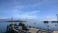 Lubec Wharf