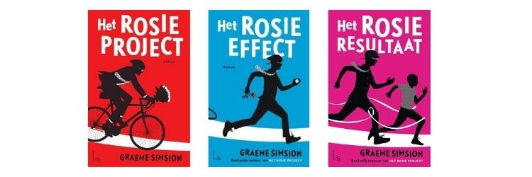 Rosie boeken