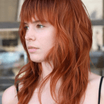 Here S How Celebrity Hair Colorists Create Pumpkin Spice Hair