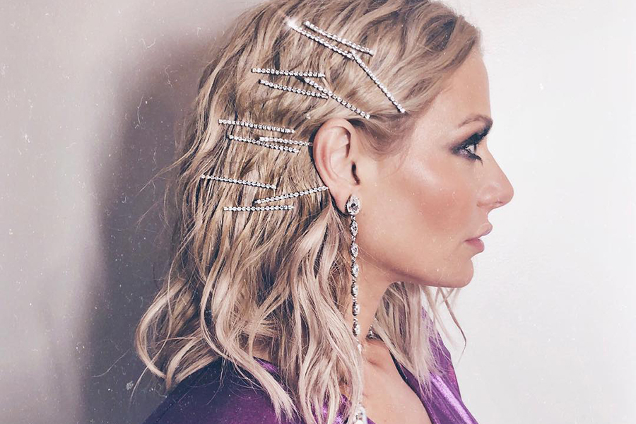 Mane Addicts Best Ways To Use Bobby Pins That Dont