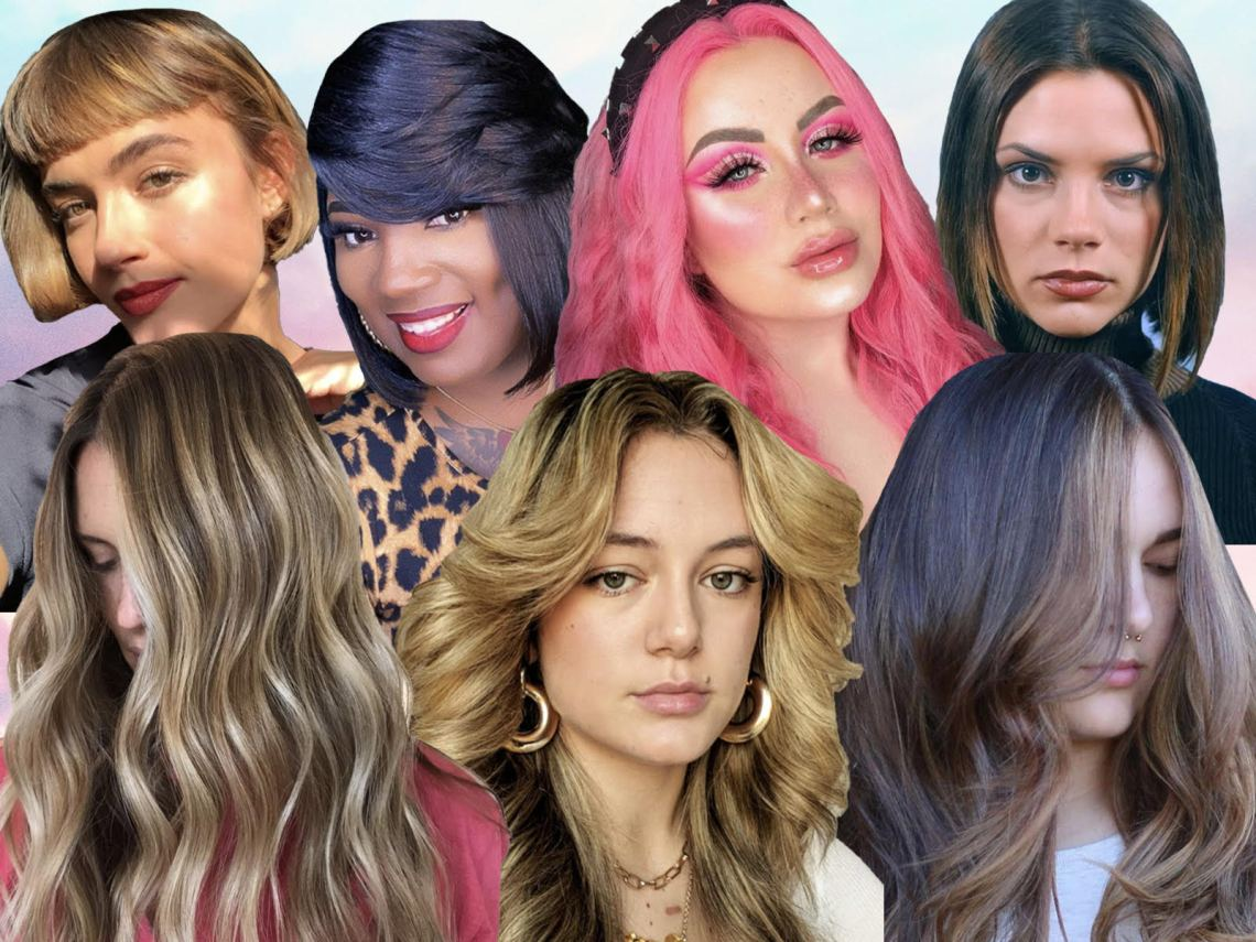 2021 Hair Trends You Need to Try, According to Top Stylists