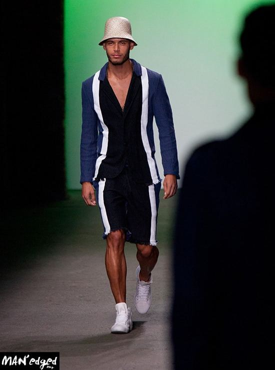 asaf ganot, fashion week, new york fashion week, nyfwm, nyfw, new york city, fashion, mens fashion, mens style, style, menswear, MAN'edged