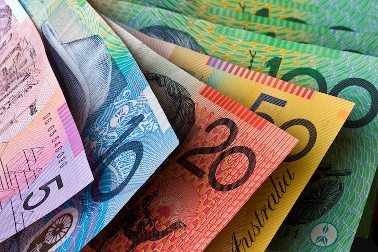 AUD / USD cotiza a nuevos máximos mensuales por encima de 0,7400