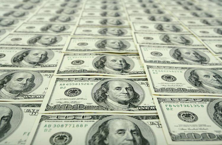 El índice del dólar estadounidense mantiene un rango diario en torno a 92.60