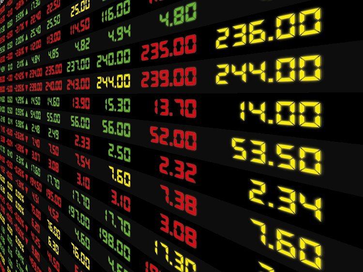 Intento de recuperación en medio de la subida de los futuros del S&P 500