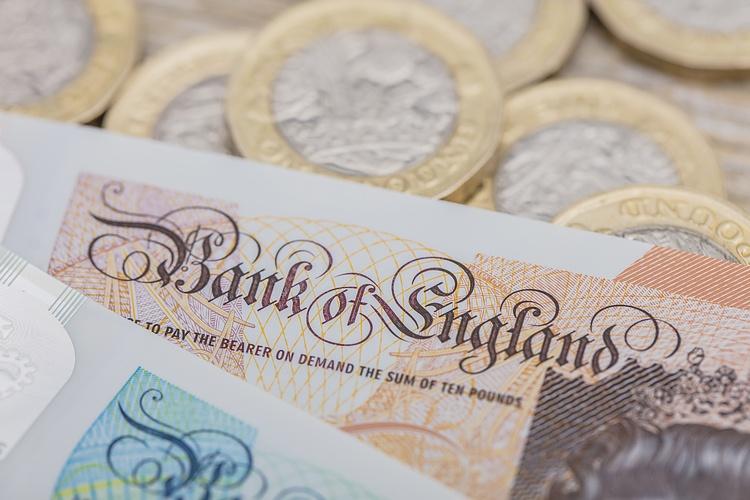 El GBP / USD se mantiene al margen después de recuperarse del mínimo de cinco meses