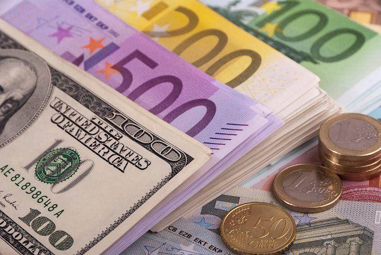 EUR / USD espera a que el BCE rompa la monotonía alrededor de 1,1800