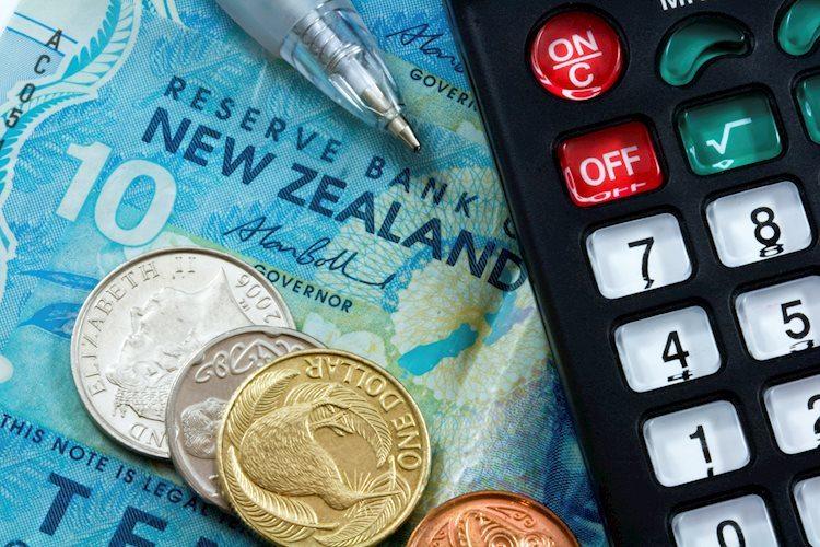 Análisis de precios del NZD / USD: los bajistas buscan una extensión a la baja