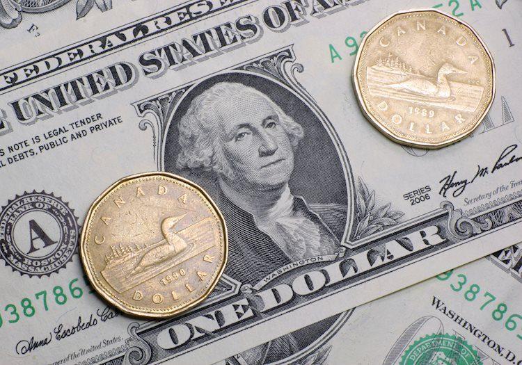 USD / CAD: máximos del dólar canadiense en el espejo – RBC