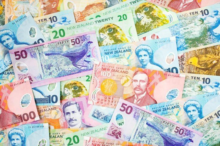 NZD / USD se consolida y espera un CPI crítico de NZ