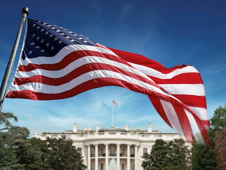 Un riesgo menos para que los mercados reflexionen, el aumento del límite de deuda estadounidense pasa la Cámara