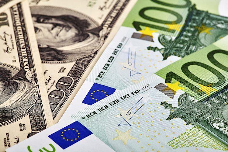 EUR / USD caerá hacia 1,13 a finales de 2022 – Danske Bank