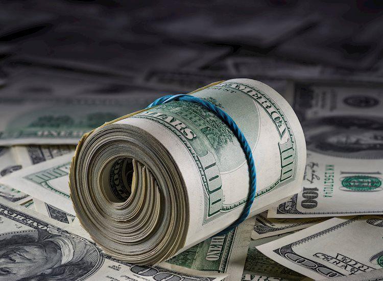 El índice del dólar estadounidense se suma a las pérdidas recientes cercanas a 92.70