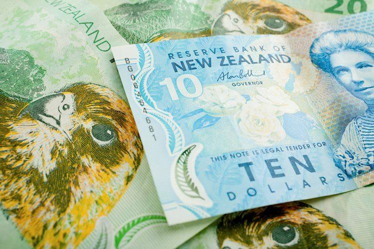 NZD / USD mantiene ganancias diarias modestas por encima de 0.6900, todos los ojos puestos en las acciones de EE. UU.