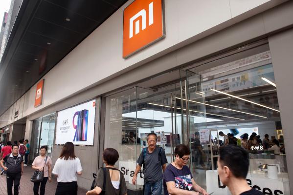 Los envíos globales de Xiaomi superan a Apple por el segundo lugar – TechCrunch