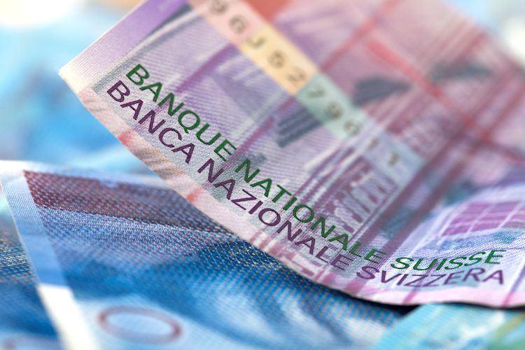 USD / CHF sigue en camino de registrar un cierre diario máximo de tres semanas cerca de 0.9050