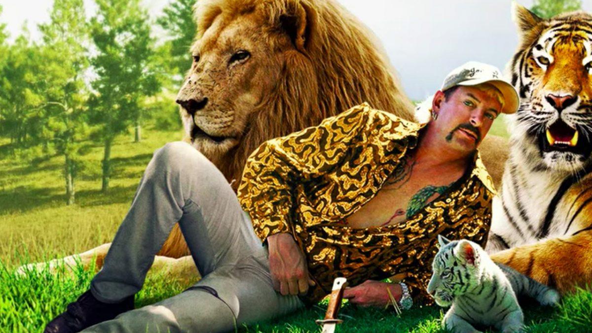 El famoso 'Rey Tigre' Joe Exotic lanza un token basado en ETH para ayudar a financiar legalmente