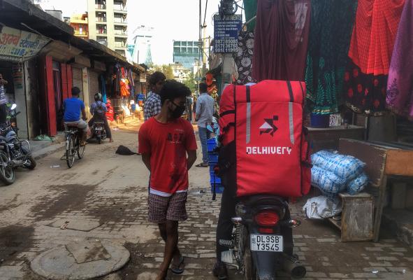 El gigante indio de la logística Delhivery recauda $ 277 millones antes de la OPI – TechCrunch