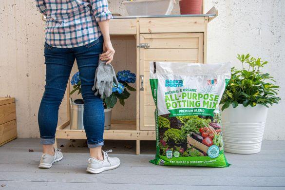 Empresa estadounidense lanza suelos orgánicos ecológicos en todo Estados Unidos