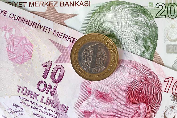 USD / TRY alcanzará nuevos máximos históricos mientras la lira turca continúa cayendo – Commerzbank