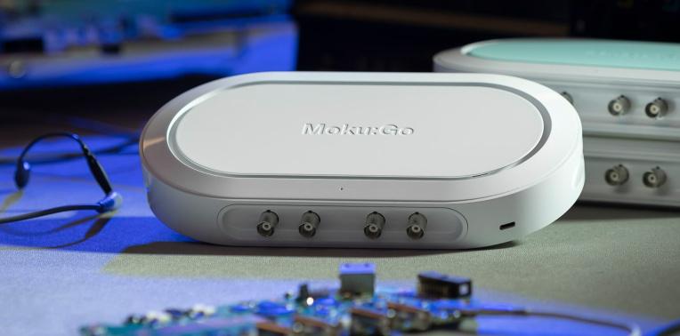Liquid Instruments recauda 13,7 millones de dólares para comercializar su dispositivo de ingeniería 8 en 1 centrado en la educación – TechCrunch