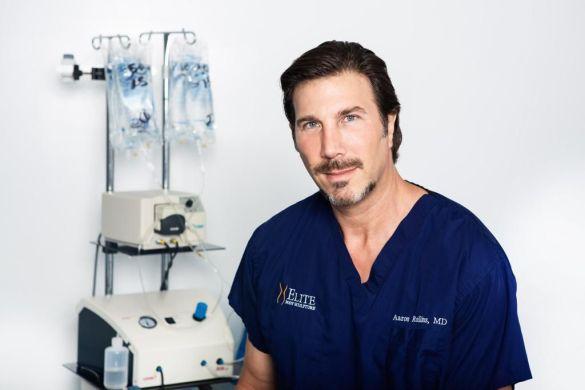 Un caso de estudio con el Dr. Aaron Rollins