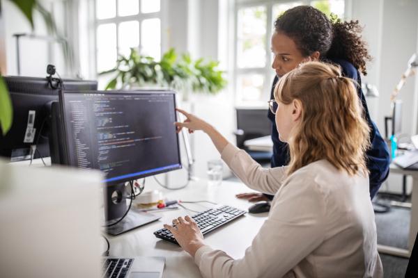 4 mujeres en ingeniería discuten sobre acoso, aislamiento y perseverancia – TechCrunch