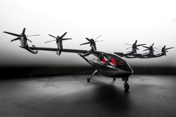 """Archer Aviation presenta un avión de demostración de 2 plazas, un """"trampolín"""" para las operaciones comerciales – TechCrunch"""