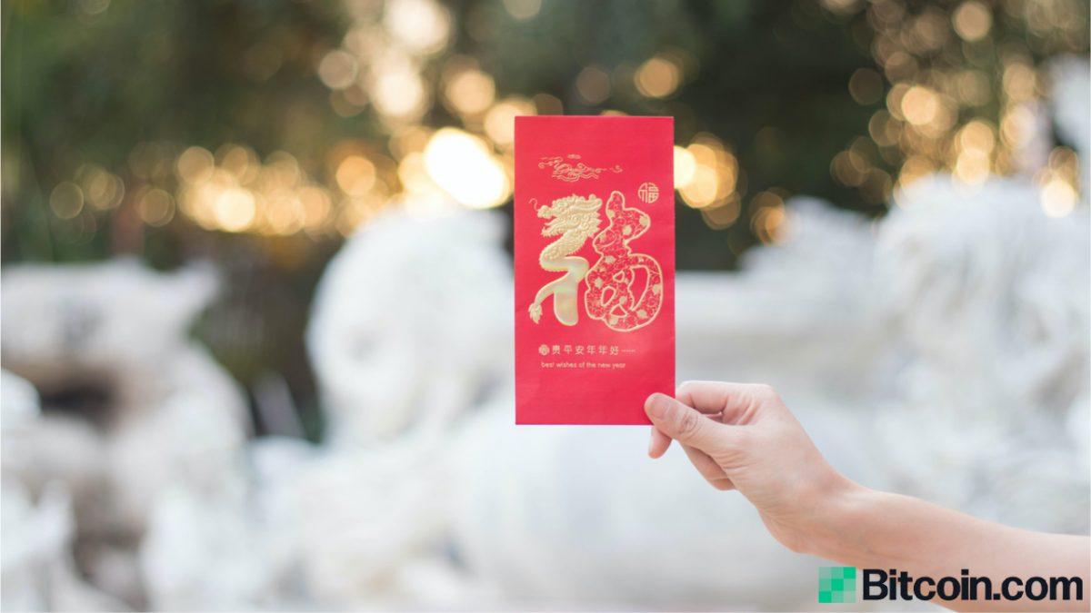Beijing distribuirá $ 6 millones en yuanes digitales en la lotería de sobres rojosBitcoin noticias