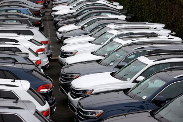 CDK Global compra el vehículo de la plataforma de comercio electrónico Roadster por $ 360 millones – TechCrunch
