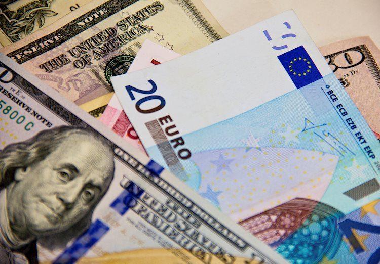 El EUR / USD mantendrá el rango de 1,17-1,20 a medida que el BCE ralentiza las compras de bonos – TDS