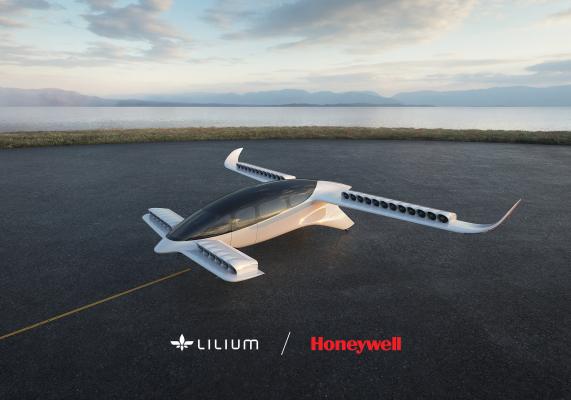 El fabricante alemán de eVTOL Lilium se asocia con Honeywell para los sistemas de aviónica y control de vuelo – TechCrunch