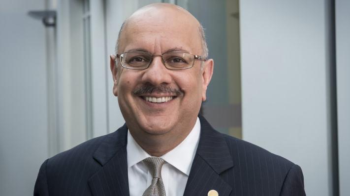 El presidente de la Universidad Carnegie Mellon, Farnam Jahanian, habla en TechCrunch City Spotlight: Pittsburgh – TechCrunch