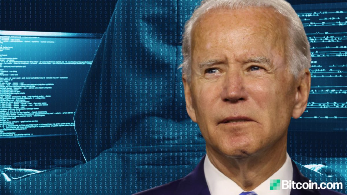 La administración de Biden amplía el análisis de criptomonedas para encontrar transacciones criminales – Bitcoin News
