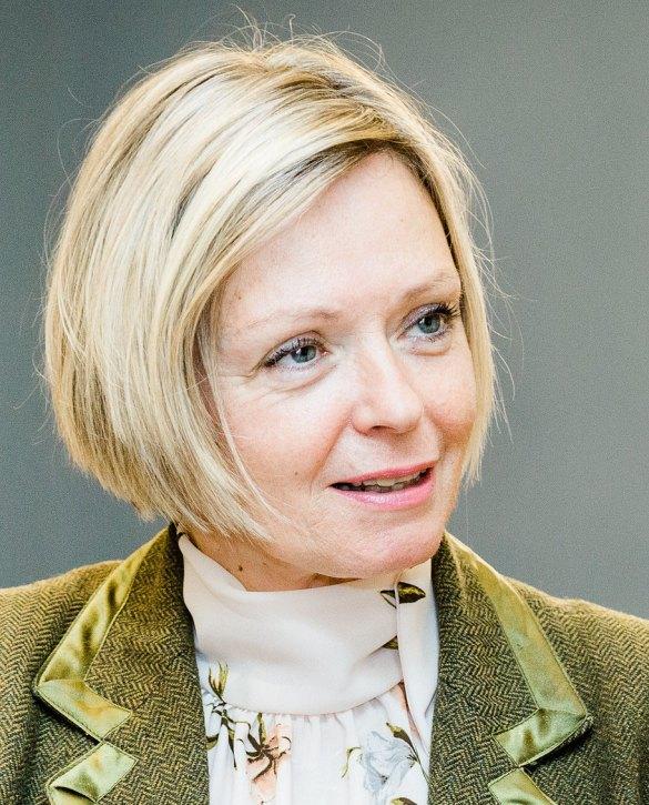 Helen Robertson, of eCom Scotland.