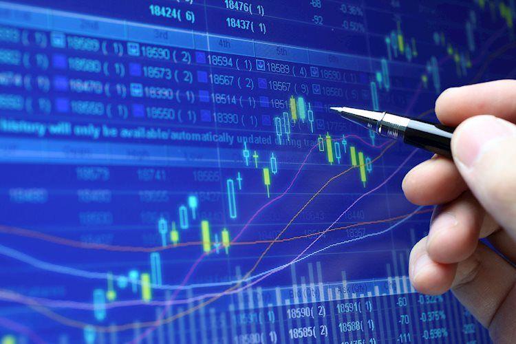 El índice S&P 500 abre significativamente más alto, cerca de 4.500