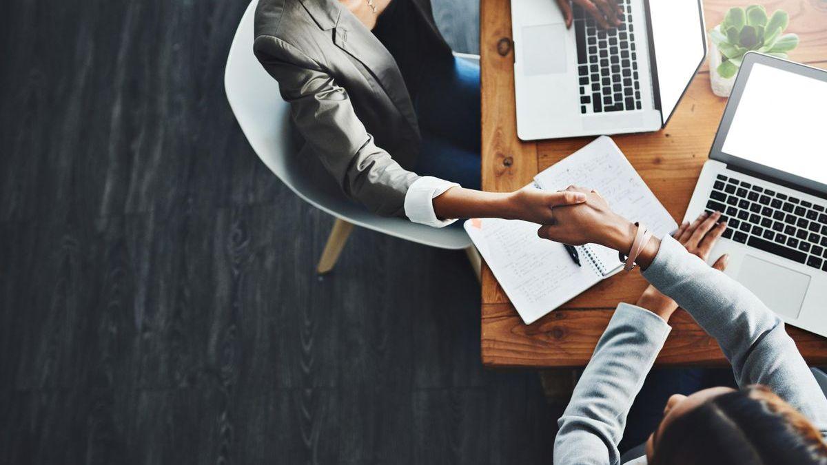 Las empresas de contratación más eficientes lo hacen todas