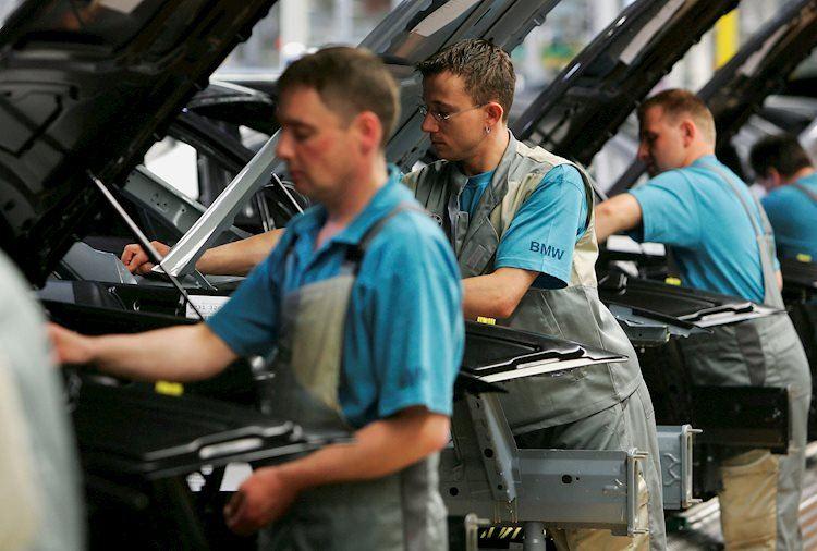 Los costos laborales unitarios aumentan un 1,7% en el primer trimestre frente al -0,4% esperado