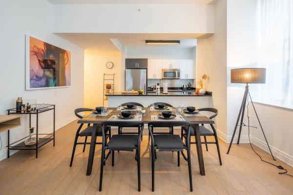Mint House reclama el mejor hotel en Nueva York después de que COVID cambia el negocio hotelero – TechCrunch