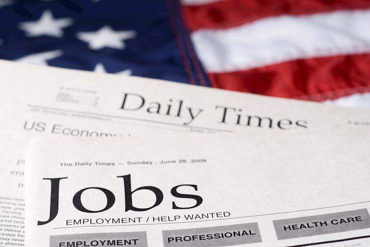 NFP de EE. UU. Señala que la creación de empleo sigue firme – UOB