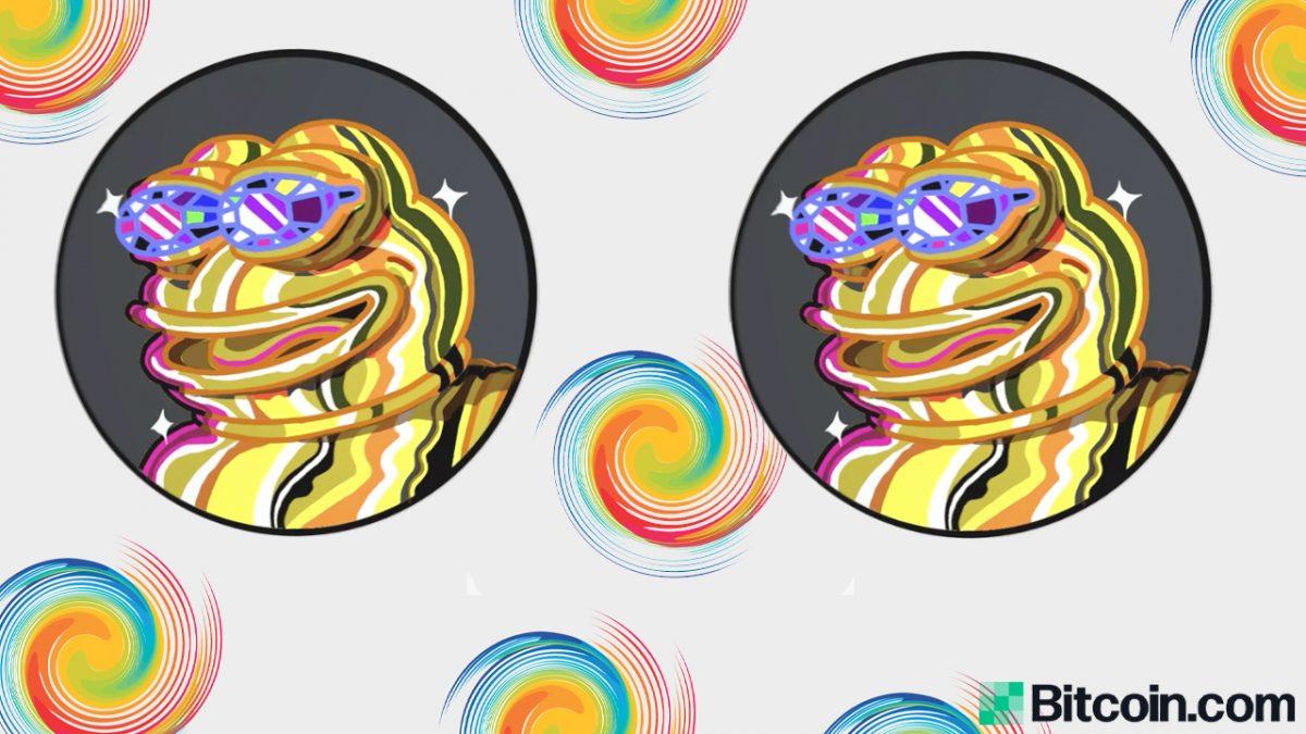 Pepe the Frog Creator lanza NFT con un infame meme de Internet
