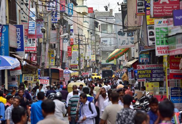 Temasek y General Atlantic en conversaciones para apoyar el Indian neobank Open – TechCrunch
