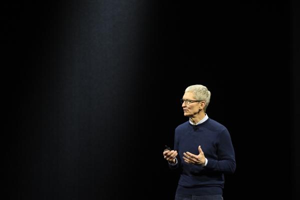 Vea el discurso de apertura de la WWDC de Apple en vivo aquí – TechCrunch