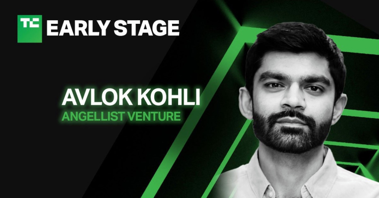 Avlok Kohli de AngelList Venture sobre el capital de trabajo y el estado ocupado de VC – TechCrunch