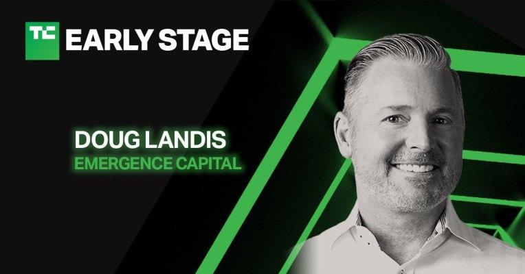 Doug Landis de Emergence Capital explica cómo identificar (y contar) la historia de su startup – TechCrunch