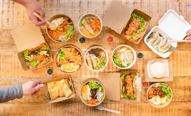 Easy Eat AI recauda $ 5 millones para ayudar a los restaurantes del sudeste asiático a digitalizar sus operaciones – TechCrunch