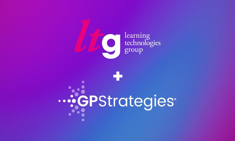 LTG para adquirir GP Strategies