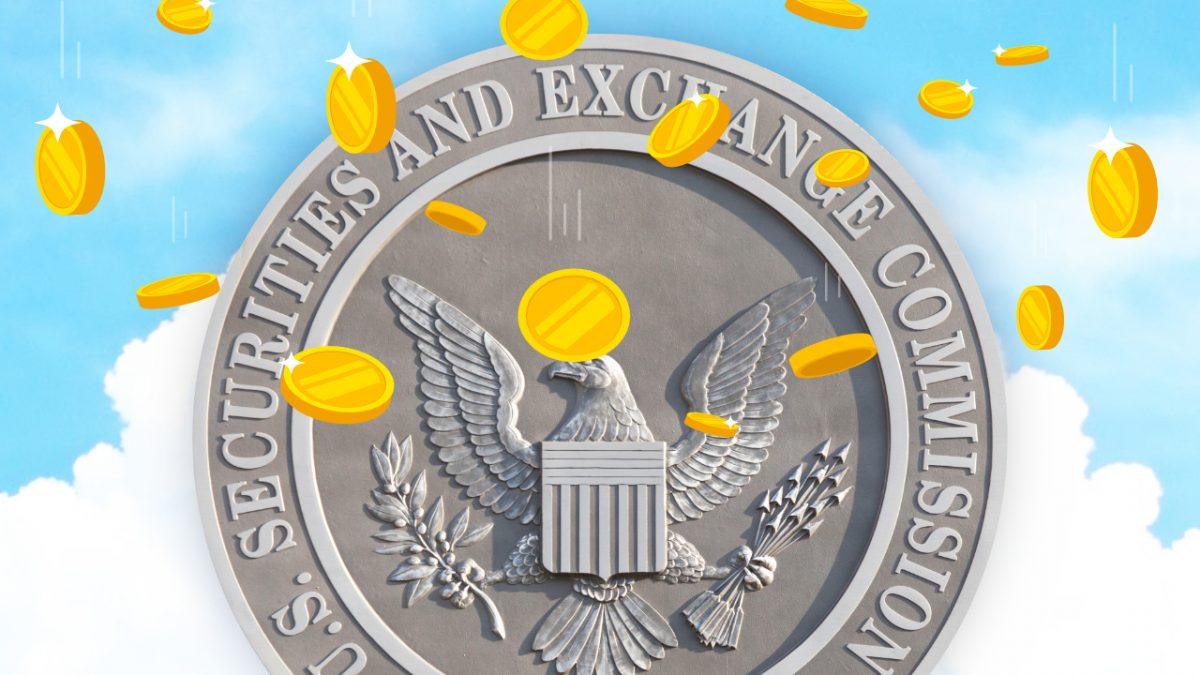 La SEC acusa al sitio web de tokenlist de promocionar ilegalmente acciones de cifrado – acuerdo de Bitcoin News