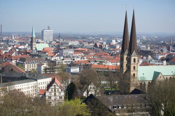 La encuesta de Bielefeld destaca el ecosistema emergente de B2B, cripto y tecnología profunda – TechCrunch