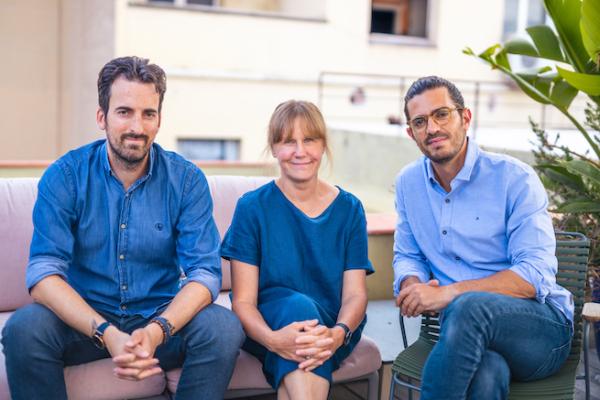 La plataforma de salud mental de los empleados de Oliva levanta una ronda previa a la semilla de $ 2.2 millones liderada por Moonfire Ventures – TechCrunch